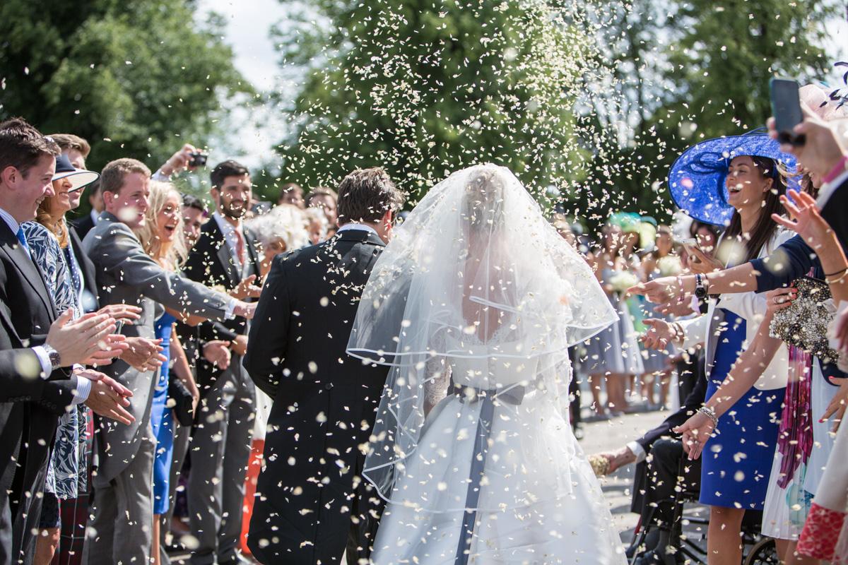 Wedding Photography - Kate Cowdrey